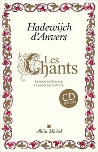 LES CHANTS (AVEC CD)