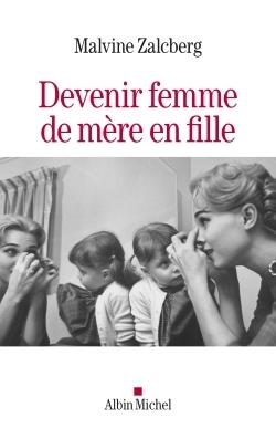 DEVENIR FEMME DE MERE EN FILLE
