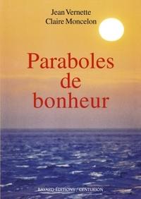 PARABOLES DE BONHEUR