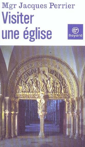 VISITER UNE EGLISE - (2003)