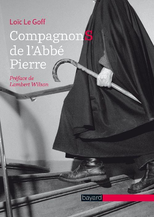 COMPAGNONS DE L'ABBE PIERRE