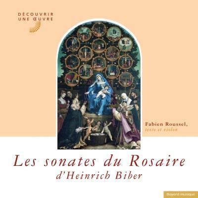 SONATES DU ROSAIRE DE BIBER
