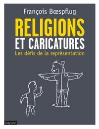 LES RELIGIONS ET LES CARICATURES