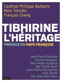 TIBHIRINE L'HERITAGE