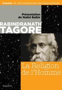 LA RELIGION DE L'HOMME