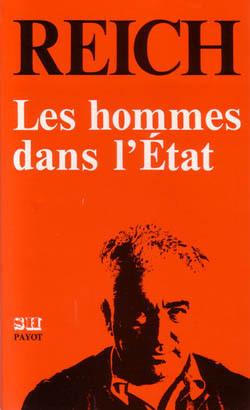 HOMMES DANS L'ETAT (LES)