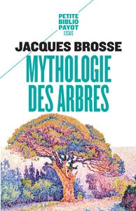MYTHOLOGIE DES ARBRES 1ERE ED N 161