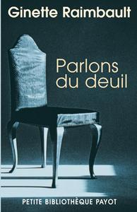 PARLONS DU DEUIL