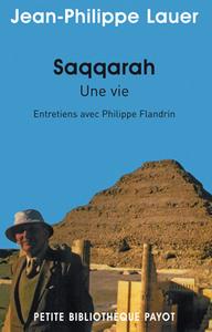 SAQQARAH, UNE VIE