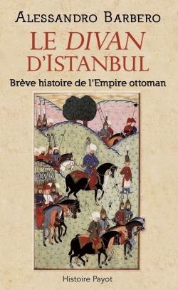 DIVAN D'ISTANBUL (LE)