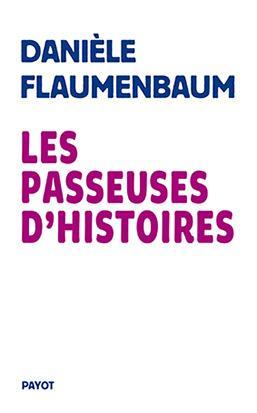 LES PASSEUSES D'HISTOIRES