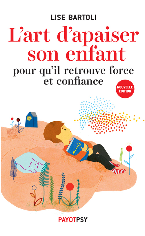 L'ART D'APAISER SON ENFANT