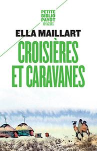 CROISIERES ET CARAVANES