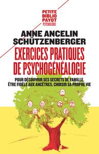 EXERCICES PRATIQUES DE PSYCHOGENEALOGIE