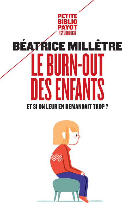 LE BURN-OUT DES ENFANTS