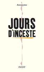 JOURS D'INCESTE