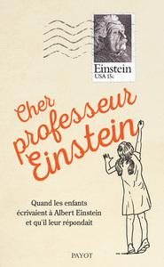 CHER PROFESSEUR EINSTEIN