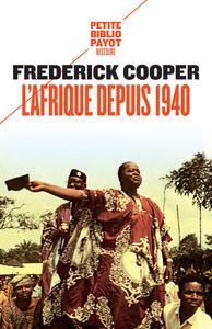 L'AFRIQUE DEPUIS 1940