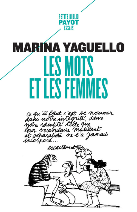 LES MOTS ET LES FEMMES - ESSAI D'APPROCHE SOCIOLINGUISTIQUE DE LA CONDITION FEMININE