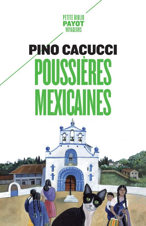 POUSSIERES MEXICAINES