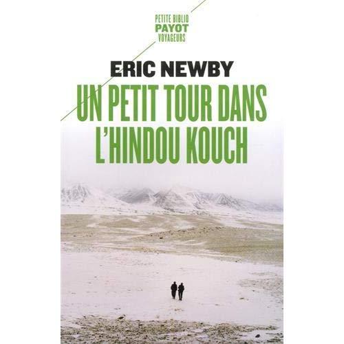 UN PETIT TOUR DANS L'HINDOU KOUCH