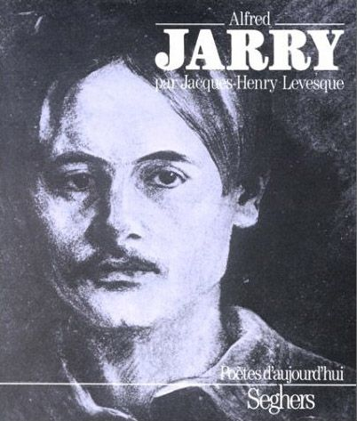 P24 -ALFRED JARRY