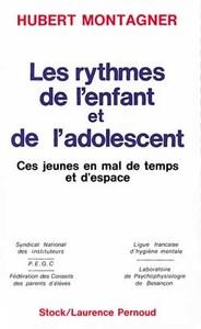 LES RYTHMES DE L'ENFANT ET DE L'ADOLESCENT