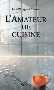 L'AMATEUR DE CUISINE TOME 1