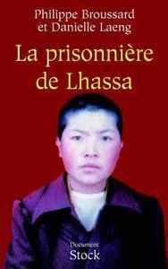 LA PRISONNIERE DE LHASSA