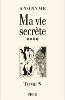 MA VIE SECRETE T5
