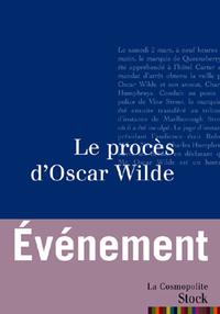LE PROCES D'OSCAR WILDE