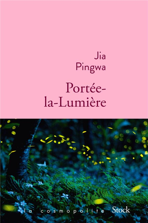 PORTEE-LA-LUMIERE