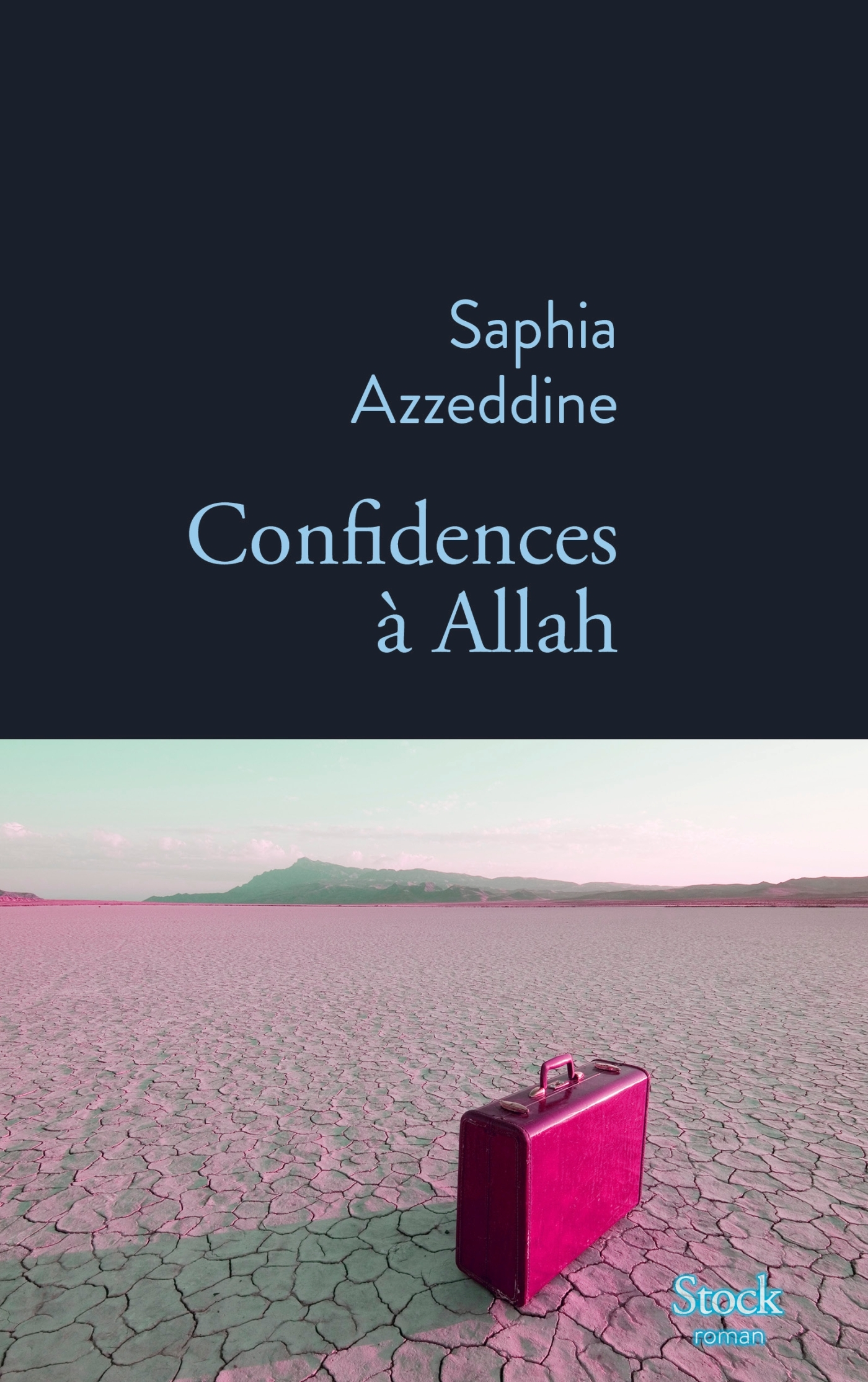 CONFIDENCES A ALLAH