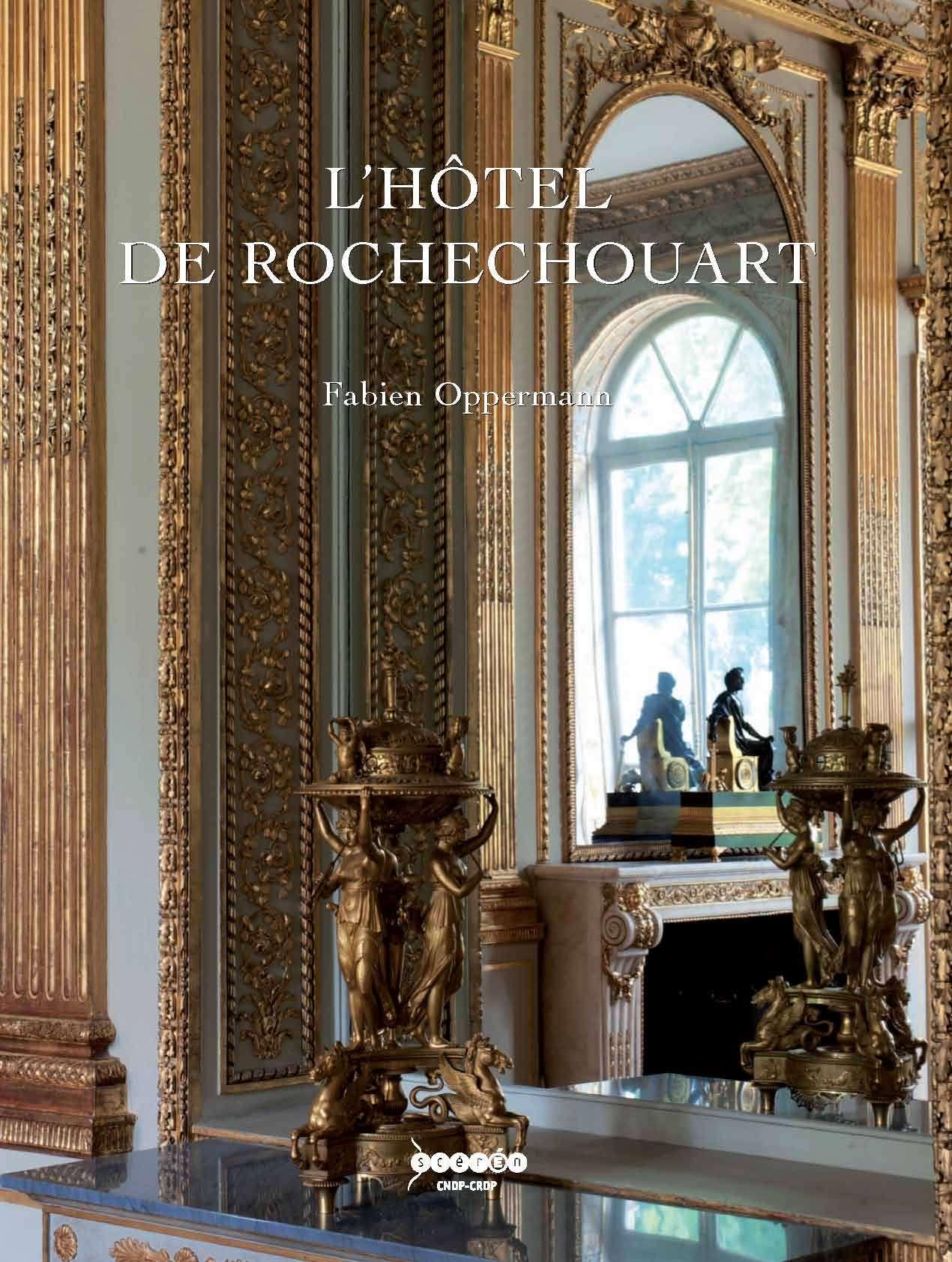 L HOTEL DE ROCHECHOUART