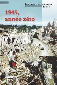 1945, ANNEE ZERO