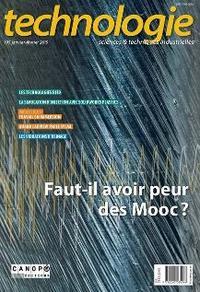 TECHNOLOGIE 195 : FAUT-IL AVOIR PEUR DES MOOC ?