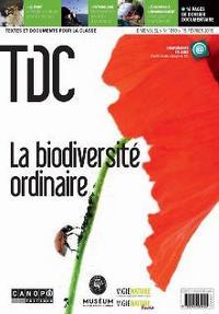 TDC 1090 : LA BIODIVERSITE ORDINAIRE