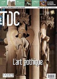 TDC 1097 : L'ART GOTHIQUE