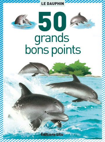 50 BONS POINTS LE DAUPHIN