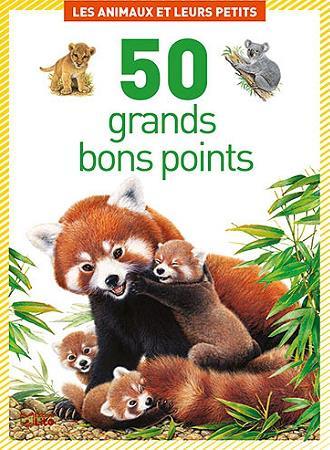 50 GRANDS BONS P. ANIMAUX PTIT
