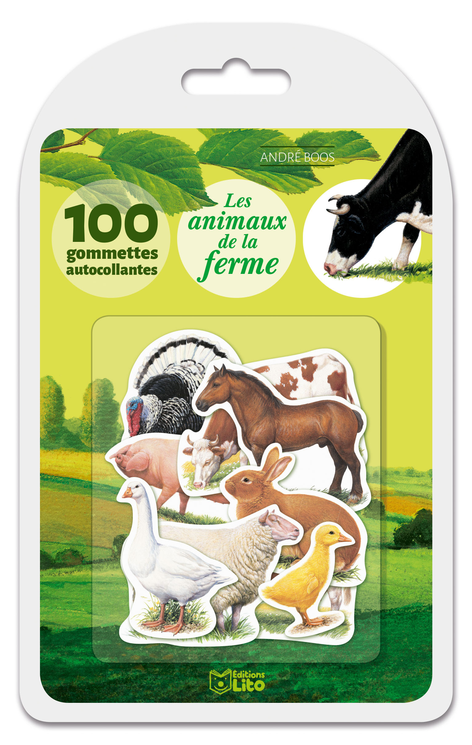 GOMMETTES DOCUMENT FERME