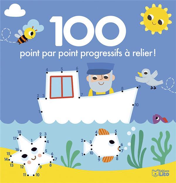 100 IMAGES EN POINT PAR POINT