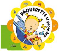 PAQUERETTE SE PROMENE