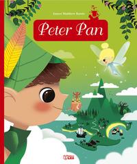 MINICONTE PETER PAN
