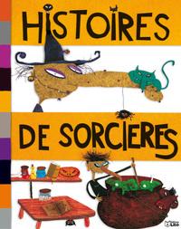 HISTOIRES DE SORCIERES