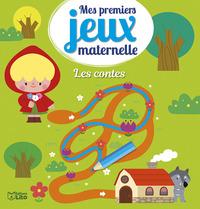 PREMIERS JEUX MATER. CONTES