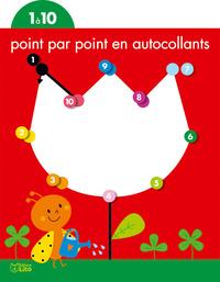 POINT. POINT AUTOC FLEUR 1A10