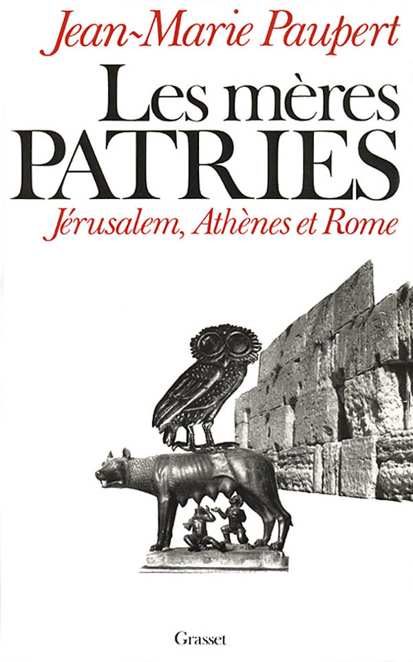 LES MERES PATRIES