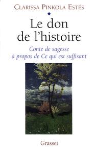 LE DON DE L'HISTOIRE