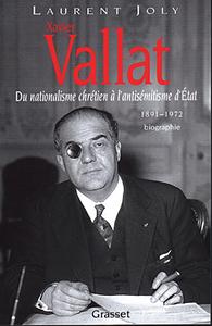 XAVIER VALLAT (1891-1972)